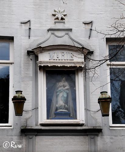 Namur -- Rue de l'Ouvrage
