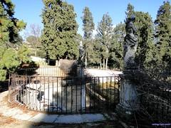 Quinta del Duque de Arco (19) (santiagolopezpastor) Tags: españa espagne spain castilla comunidaddemadrid madrid pardo elpardo jardín jardínhistórico garden