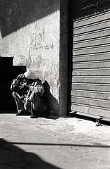 walter_rothwell_photography_7011 (walter_rothwell) Tags: walter rothwell photography cairo egypt blackandwhite fuji neopan400 35mm film nikonf6 analog darkroom monochrome