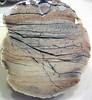 Agate-filled geode (Las Choyas Geode Deposit, near-latest Eocene, ~35 Ma; Chihuahua, Mexico) 11 (James St. John) Tags: las choyas geode deposit eocene chihuahua mexico tertiary agate nodule nodules quartz geodes