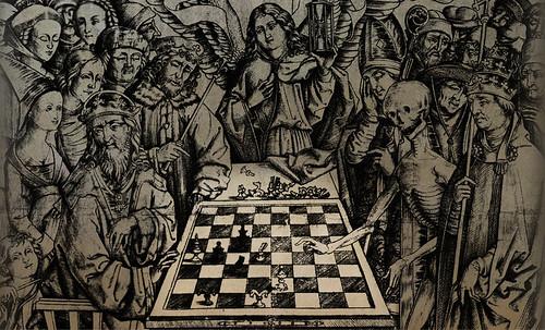 """Iconografía del medievo / Colección de alegorías y símbolos • <a style=""""font-size:0.8em;"""" href=""""http://www.flickr.com/photos/30735181@N00/32411797541/"""" target=""""_blank"""">View on Flickr</a>"""