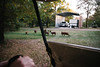 The pigs are back (BurlapZack) Tags: pentaxk1 pentaxhddfa28105mmf3556eddcwr vscofilm pack01 bivinstx behindthepinecurtain easttexas pigs countrylife hogs herd golfcart wranglers cowboy chase critters varmints thepigsareback frontyard home homestead homefortheholidays thanksgiving parents dad family plague lawn rural farm campvibes