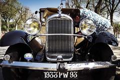 Le coup de la panne #2 (Olivier DESMET) Tags: c6 citroen voiture old car pentax k5 samyang 14mm
