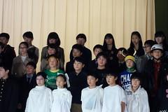 DSC00352 (junior.ab) Tags: family 学習発表会