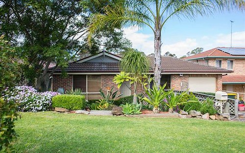 7 Pigeon Cl, Hinchinbrook NSW 2168