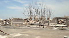 Villa Epecuen (meldaniele) Tags: inundación abandono ruinas aljibe