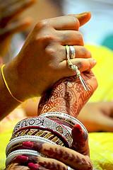 HandInHand (karthicksrinivasan) Tags: marriage tamilculture indian indianwedding love wedding brahmins positivity life candidphotography couples staytogether
