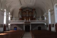 Orgel - Kirchenorgel der Pfarrkirche St. Eusebius Grenchen ( Katholische Kirche - Church - Eglise - Chiesa - Baujahr 1805 - 1812 ) in der Stadt Grenchen im Bezirk Lebern im Kanton Solothurn der Schweiz (chrchr_75) Tags: christoph hurni schweiz suisse switzerland svizzera suissa swiss chrchr chrchr75 chrigu chriguhurni juni 2015 hurni150603 albumzzzz150603velotourbielsolothurn albumkirchenundkapellenimkantonsolothurn kantonsolothurn kirche church eglise chiesa chriguhurnibluemailch albumzzz201506juni juni2015 albumkirchenorgelnderschweiz kirchenorgeln kirchenorgel orgel organ organe urut orgán organo 臓器 órgão órgano musik music musikinstrument instrument chiuche iglesia kirke kirkko εκκλησία 教会 kerk kościół igreja церковь église temple