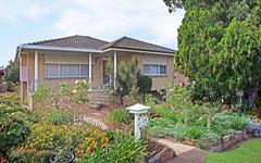12 Canna Street, Bolwarra NSW