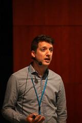 David Lange, SP Technical Research Institute of Sweden