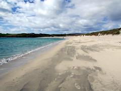 Western Voe of Sumburgh Beach (Reading Tom) Tags: shetland
