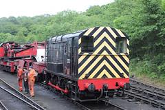 12139-NM-27062015-2 (RailwayScene) Tags: wilton ici shunter grosmont nymr northyorkshiremoorsrailway englishelectric 12139 neildbarker