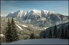 Schnee ist bäh? (BM-Licht) Tags: schnee winter berg austria tirol österreich nikon berge schneeschuhtour christlum gröbnerhals d7000