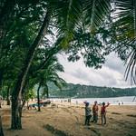 Patong Beach, Phuket, Thailand.
