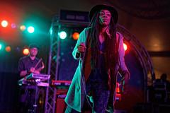 Akua Naru (mattrkeyworth) Tags: umsonstunddraussen ud2015 würzburg musikfest musicfestival akuanaru udwue udwue2015 sonya7r sel55f18z people sonnartfe1855 zeiss