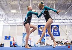 2015AGFAcro-8093 (Alberta Gymnastics) Tags: canada gymnastics alberta championships agf federation provincial airdrie acro