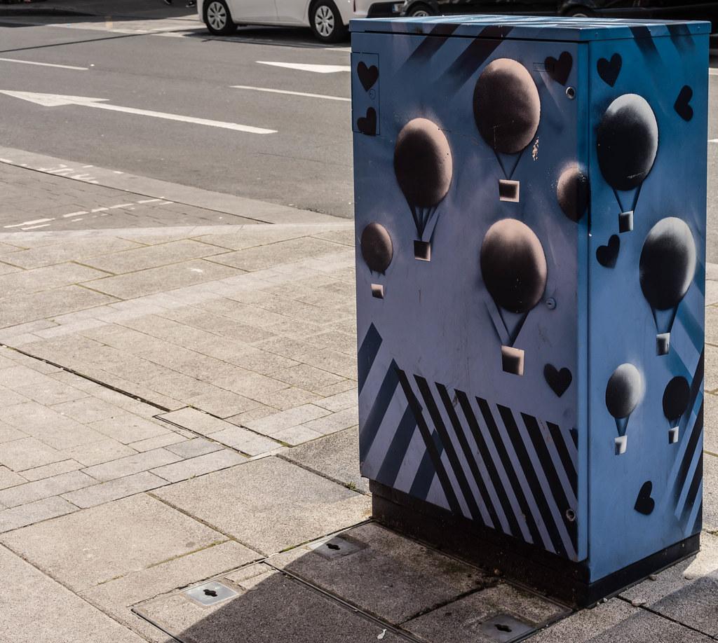 STREET ART [LIMERICK] REF-105902