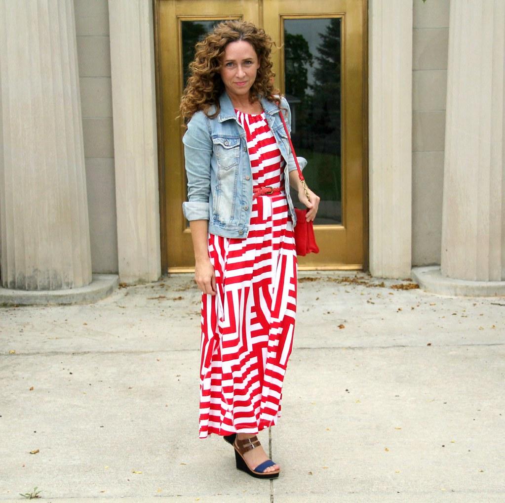 9548b7bec7 modest summer outfit via Kristina J blog (KristinaJ.) Tags  picmonkey