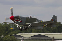 IMG_7530 (Roger Brown (General)) Tags: world 2 two museum flying war fighter aircraft july airshow german american legends duxford imperial british bomber cambridgeshire iwm 2015