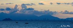 SHF_3899_Sunset (Tuan Ru) Tags: sunset sea beach canon 50mm afternoon 100mm tuan 135mm 70200mm bin 2470mm 14mm canon1d canoneos1dmarkiii honghn 1dx nng qungnam 1dmarkiii ru cai chiut mkh canoneos1dx tuanrau