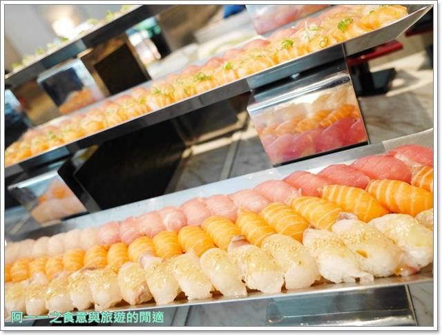 寒舍樂廚捷運南港展覽館美食buffet甜點吃到飽馬卡龍image035