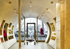 New Stella Cadente Boutique on Boulevard Beaumarchais in Paris (Home Decor and Fashion) Tags: stella boulevard boutique beaumarchais cadente newstellacadenteboutique