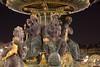Fontaine des Mers - Concorde (matthias.fontaine) Tags: paris night fontaine