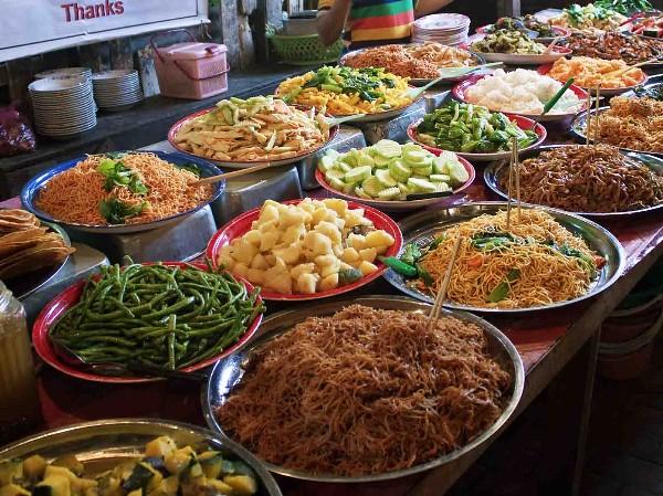 7Ẩm thực Lào