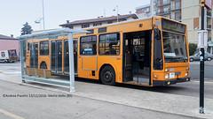234 (Andrea Stini) Tags: 234 iveco turbocity ur 490 brescia volta metro bresciatrasporti