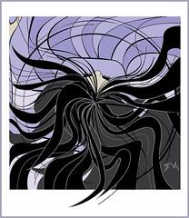 crazy dance (Ekaterina Moong) Tags: ekaterinamungalova ekaterinamoong graphicdesigner graphicdesign design symbols lafrimeuse designer onlinemagazinelafrimeuse lavieestbelle line concept conceptation art artwork artworld ontheedge color inspiration gameisover whendesigninspires abstraction dance vertigo twist euphoria