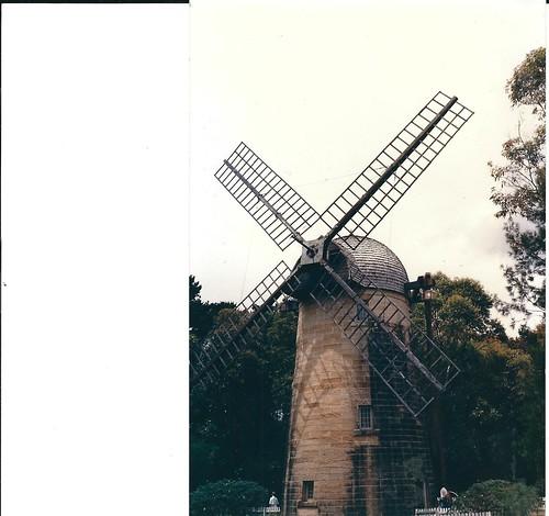 Old Sydney Town, Gosford NSW c1980s