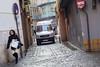 _DSF0995 (ad_n61) Tags: puente de hierro niebla zaragoza navidad invierno diciembre rojo red gente conguitos bicicleta calle bus autobus semaforo amarillo el tubo fujifilm xt1 fujinon super ebc xf 18135mm 13556 ois wr nikkor 50mm 128 afd