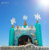 Ice Castle (gid617) Tags: lego ice castle sun minifigures rock snow