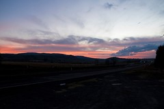 Sunset overdrive (voristrip) Tags: ifttt 500px panoramic atardecer sunset maravatio michoacan paisaje paisajismo fujifilm x series xt10