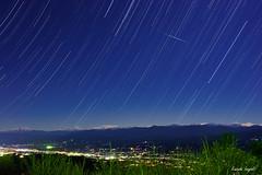 ふたご座流星群 画像42