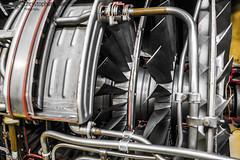 Starfighter F 104 (ChrisAir86) Tags: starfighter f104 engine turbine air plane aircraft airplane aviation inside mechanic military historic