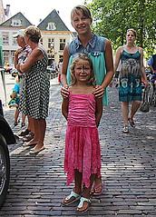 2014 Wijk bij Duurstede (Steenvoorde Leen - 3.3 ml views) Tags: 2014 wijkbijduursede mgdag mg fotoshoot portret portrait family familie girl teen chica jovencita fille gosse dirne mädchen muchacha teenager ado tiener