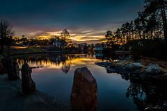 My city (©jforberg) Tags: 2017 borgundgavla aalesund norway noregia norwegian norwegen norge morning water waterfront wonderful woods wether winter mirror reflection sunrise