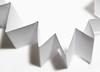 White Paper (londonlass16) Tags: 365 macromondays whitepaper whitebackground minimalism cookiecutter 16365 canonef100mmf28lmacroisusm