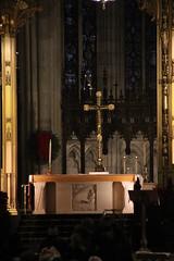 IMG_8278 (comtrag) Tags: newyorkcity stpatrickscathedral saintpatrickscathedral church christmas