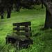 Solitary (gr7361) Tags: bench grass sugarloafopenspace walnutcreek california