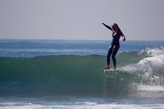 IMG_3497 (palbritton) Tags: toesonthenose surfergirl onthenose surf surfing surfer ocean waves