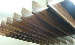 Xanita Printed Ceiling Displays