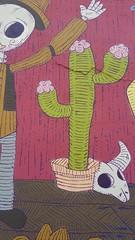 Harrison Street Mural (Gamma Man) Tags: dead death skeleton mural rva ric va richmond richmondva richmondvirginia rvamural diadelosmuertos dayofthedead hipster art elichristman elijahchristman elijameschristman elijahjameschristman elichristmanrva elijahchristmanrva elichristmanrichmondva elichristmanrichmondvirginia elijahchristmanrichmondva elijahchristmanrichmondvirginia
