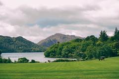 The Lakes of Killarney (dorameulman) Tags: green beautiful landscape outdoor lakes kerry atmospheric ringofkerry thelakesofkillarney thekingdomofkerry dorameulman