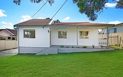 21 Henry St, Guildford NSW
