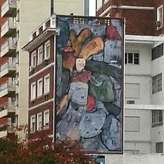 Arte en Altura (gtravella) Tags: santafe art argentina arte rosario