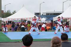 DC0_1023 (Eisbier) Tags: sport alaska training demo nikon do martial arts martialarts taekwondo anchorage tae tkd kwon champ blackbelt champmartialarts