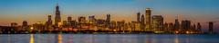 Chicago Skyline (Mi Bob) Tags: chicago us illinois unitedstates lastvisit vy79bhj0npkoanujk