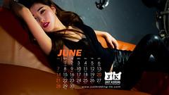 06-2015 JUN 1920x1080 (Hello Kit) Tags: girls wallpaper portrait hot sexy june emily shanghai calendar 2015 1920x1080